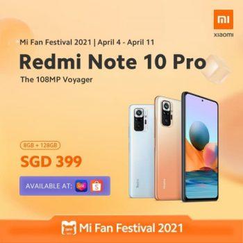 Xiaomi-Online-Mega-Sale-350x350 4-11 Apr 2021: Xiaomi Online Mega Sale