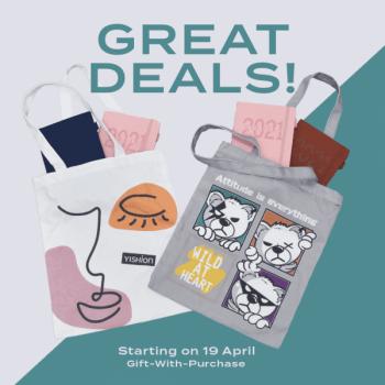 Yishion-Great-Deals-350x350 19 Apr 2021 Onward: Yishion Great Deals