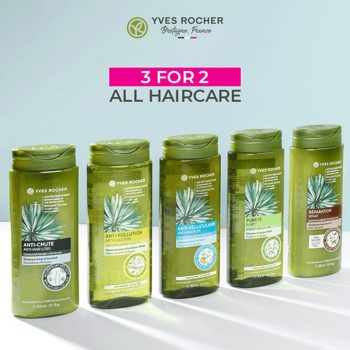 Yves-Rocher-Special-Deal-on-Compass-One-350x350 Now till 30 Apr 2021: Yves Rocher Special Deal on Compass One