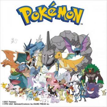 28-May-2021-Onward-Uniqlo-Pokemon-UT-Collection-Promotion-350x350 28 May 2021 Onward: Uniqlo Pokemon UT Collection Promotion