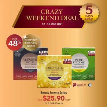 Eu-Yan-Sang-Crazy-Weekend-Sale-350x350 12-16 May 2021: Eu Yan Sang Crazy Weekend Sale