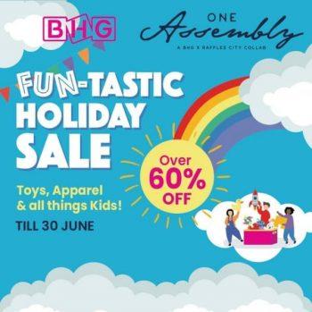 BHG-Fun-Tastic-Holiday-Sale-350x349 10-30 Jun 2021: BHG Fun-Tastic Holiday Sale
