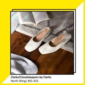 Clarks-Mid-Year-Sale-at-Suntec-City-350x350 22 Jun-11 Jul 2021: Clark's Mid Year Sale at Suntec City
