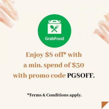 GrabFood-Paragon-8-OFF-Promo-Code-Promotion--350x350 15 Jun 2021 Onward: GrabFood Paragon $8 OFF Promo Code Promotion