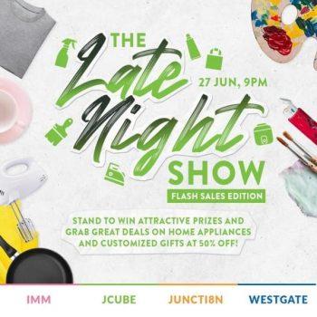 JCube-Mall-The-Late-Night-Show-350x350 27 Jun 2021: JCube Mall The Late Night Show
