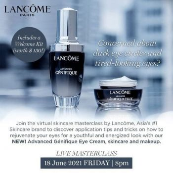 Lancôme-Excusive-Virtual-Masterclass-at-BHG-350x350 18 Jun 2021: Lancôme Excusive Virtual Masterclass at BHG