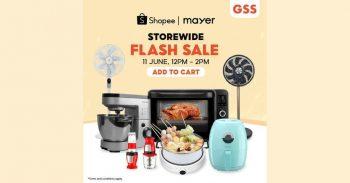 Mayer-Markerting-Storewide-Flash-Sale-350x183 11 Jun 2021: Mayer Markerting Storewide Flash Sale