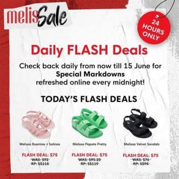 Melissa-Daily-Flash-Deals-350x350 14-15 Jun 2021: Melissa Daily Flash Deals