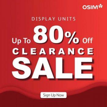 OSIM-Biggest-Clearance-Sale-350x350 10-24 Jun 2021: OSIM Biggest Clearance Sale