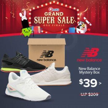 Qoo10-Grand-Super-Sale-1-350x350 21-25 Jun 2021: Qoo10 Grand Super Sale at Fashion Outlet
