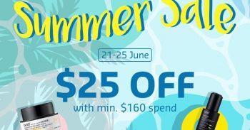 belif-E-Store-Summer-Sale-350x183 21-25 Jun 2021: belif E-Store Summer Sale at THEFACESHOP