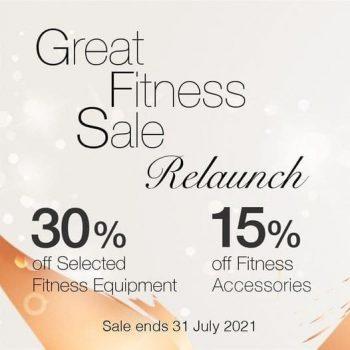 F1-Recreation-Great-Fitness-Sale--350x350 3-31 Jul 2021: F1 Recreation Great Fitness Sale