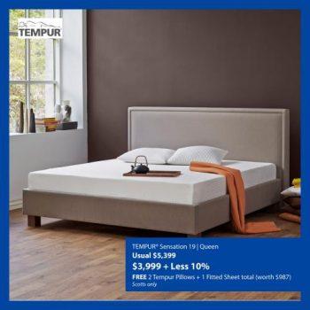 Isetan-Scotts-Bedding-Mattress-Promotion4-350x350 23 Jul-5  Aug 2021: Isetan Scotts Bedding & Mattress Promotion