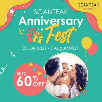 Isetan-Scotts-Scanteak-Anniversary-Fest-Promotion-350x350 29 Jul-5 Aug 2021: Isetan Scotts Scanteak Anniversary Fest Promotion