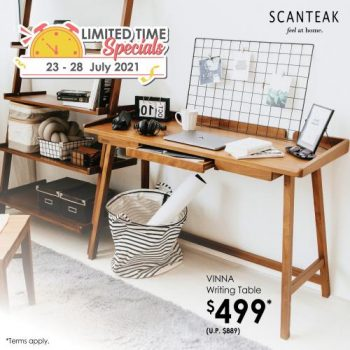 Isetan-Scotts-Scanteak-Anniversary-Fest-Promotion-7-350x350 23-28 July 2021: Isetan Scotts Scanteak Anniversary Fest Promotion