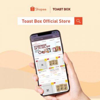 Toast-Box-Shopee-10-OFF-Promotion-4-350x350 26 Jul 2021 Onward: Toast Box Shopee 10% OFF Promotion