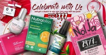 Watsons-NDP-fun-Pack-Promotion-350x183 17-25 July 2021: Watsons NDP fun Pack Promotion and Giveaway