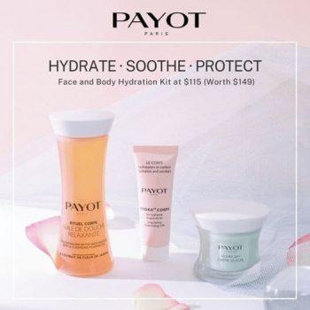 PAYOT-Paris-Exclusive-Promotion-at-BHG--350x350 2 Aug 2021 Onward: PAYOT Paris Exclusive Promotion at BHG
