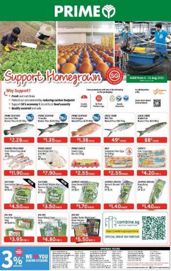 Prime-Supermarket-Fresh-Item-Promotion-350x553 6-31 Aug 2021: Prime Supermarket Fresh Item Promotion