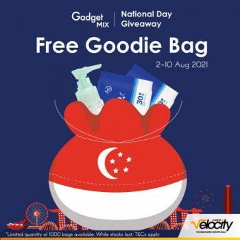 Velocity-@-Novena-Square-National-Day-Promotion-350x350 2-10 Aug 2021: Gadget MIX National Day Promotion at Velocity @ Novena Square