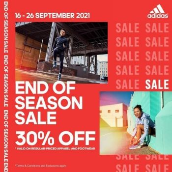 Adidas-End-of-Season-Sale-at-Royal-Sporting-House--350x350 16 Sep 2021 Onward: Adidas End of Season Sale at Royal Sporting House