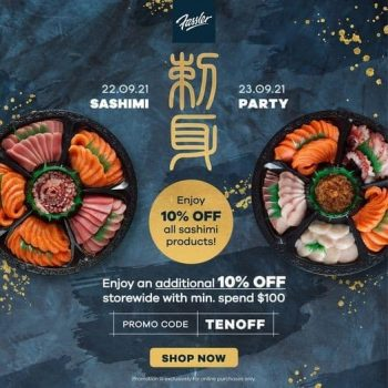 Fassler-Gourmet-Sashimi-Party-Promotion-1-350x350 22-23 Sep 2021: Fassler Gourmet Sashimi Party Promotion