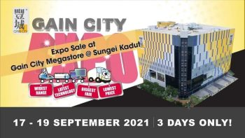Gain-City-Expo-Sale--350x197 17-19 Sep 2021: Gain City Expo Sale