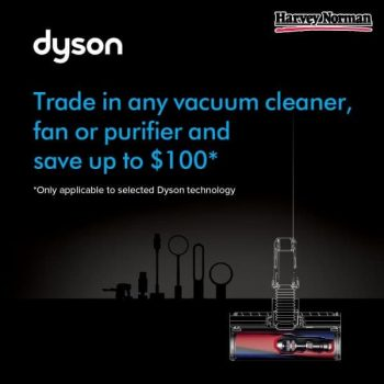 Harvey-NormanVacuum-Cleaner-Promotion-350x350 20 Sep 2021 Onward: Harvey Norman Vacuum Cleaner Promotion