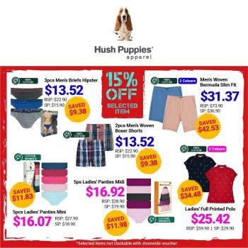 Hush-Puppies-Apparel-Shopee-10.10-Sale-350x350 27 Sep 2021 Onward: Hush Puppies Apparel Shopee 10.10 Sale