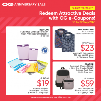 OG-E-coupons-In-Stores-Promotion-350x350 16-22 Sep 2021: OG E-coupons In-Stores Promotion
