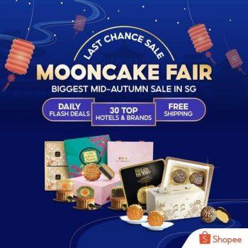 Shopee-Mooncake-Fair-Last-Chance-Sale-350x350 13-16 Sep 2021: Shopee Mooncake Fair Last Chance Sale