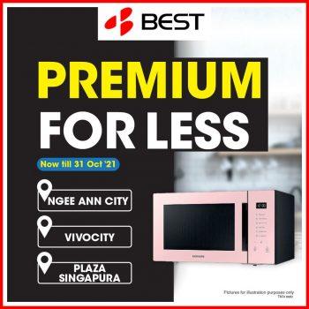 BEST-Denki-Microwave-Promotion-350x350 13 Oct 2021 Onward: BEST Denki Microwave Promotion