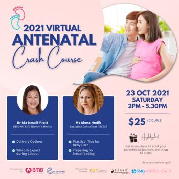 Beauty.-Mums.-Babies-Virtual-Antenatal-Crash-Course-350x350 23 Oct 2021: Beauty. Mums. Babies Virtual Antenatal Crash Course