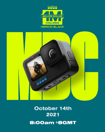 GoPro-HERO10-Black-Giveaways-350x438 14 Oct 2021: GoPro HERO10 Black Giveaways
