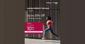 Running-Lab-10.10-Perfect-Ten-Sale-on-Lazada--350x183 9 Oct 2021 Onward: Running Lab 10.10 Perfect Ten Sale on  Lazada
